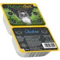 Naturediet Grain Free Wet Dog Food Saver Pack 36 x 280g Twin Pack - Adult Grain Free Lamb