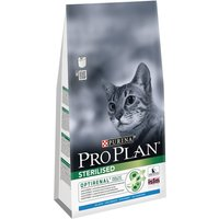 Purina Pro Plan Sterilised Cat Optirenal Rabbit - 3kg