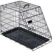 Ruby Transport Cage - 78 x 48.7 x 56 cm (L x W x H)