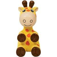 Jouet KONG Wiggi Girafe - 1 jouet
