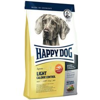 Happy Dog Supreme Fit & Well Light Calorie Control - Economy Pack: 2 x 12.5kg