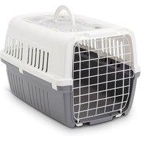 Cage de transport Savic Zephos 2 Open pour chat et petit chien - l 38 x P 55,5 x H 34 cm