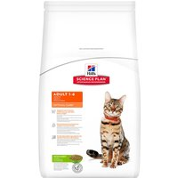 Hills Science Plan Adult Cat Optimal Care - Rabbit - 400g