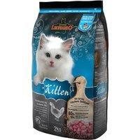 Leonardo Kitten Dry Food - 2kg