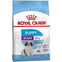 15kg Giant Puppy Royal Canin Croquettes pour chiot