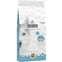 Bozita Robur Sensitive Grain Free Reindeer - Economy Pack: 2 x 14kg