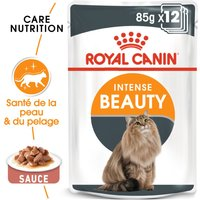 48x85g Intense Beauty Royal Canin pour chat