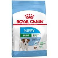 Royal Canin Mini Junior - 8kg