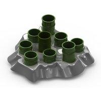 Stimulo Feeding Bowl & Intelligence Toy - Stimulo Feeding Bowl