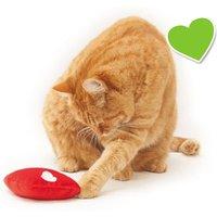 zoolove Cœur bien-être pour chat - 3 jouets