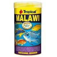Tropical Malawi copos para peces cíclidos - 5 l