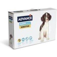 Kit Advance Puppy para cachorros - 3 kg de pienso + snacks + cupón