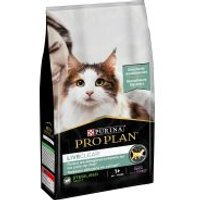 Pro Plan LiveClear Sterilised Adult Truthahn - 1,4 kg