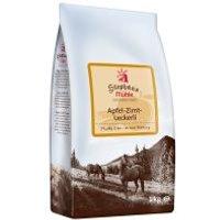 2 + 1 gratis! 3 x 1 kg Stephans Mühle Pferdeleckerlis - Apfel