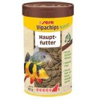 sera Vipachips Nature - Sparpaket: 2 x 250 ml