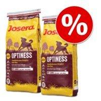 Pack Ahorro: Josera  2 x 15 kg - Balance 2 x 15 kg