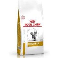 Royal Canin Urinary S/O Veterinary Diet pienso para gatos - 9 kg