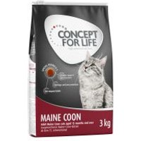 Concept for Life Maine Coon Adult - 3 kg