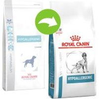 Royal Canin Hypoallergenic Veterinary Diet - 2 kg