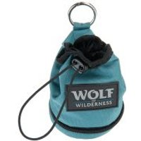 Bolsa para snacks Wolf of Wilderness para perros ¡en oferta! - 10 x 15 cm (diám. x Al)