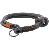 Trixie BE NORDIC collar antitirones para perros  - M: 45 cm perímetro del cuello, 8 mmde ancho