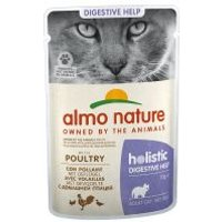Almo Nature Holistic Digestive Help en bolsitas - 12 x Ave