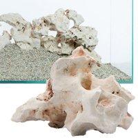 Lochgestein - 12 Steine: 10 - 25 cm, ca. 22 kg