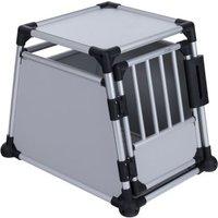 Trixie Transportbox Aluminium - Sicherungsgurte Länge: 250 cm (2 Stück)