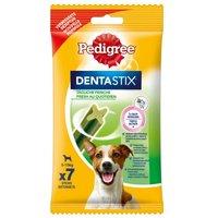 Pedigree Dentastix Fresh frescor diario - Perros pequeños - 7 unidades
