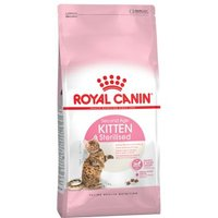 Royal Canin Kitten Sterilised - 3,5 kg