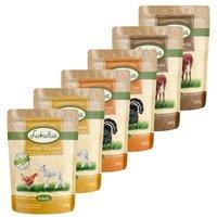 Lukullus Regional en bolsitas 6 x 300 g - Pack mixto con 3 variedades