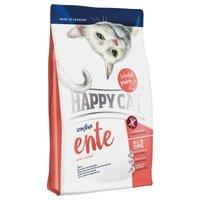 Happy Cat Sensitive Ente - 4 kg