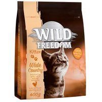 Wild Freedom Kitten Wide Country con