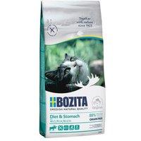 Bozita Grainfree Diet & Stomach Elch - 10 kg