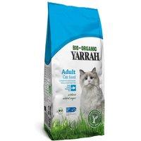 Yarrah Organic with Fish - Economy Pack: 2 x 10kg