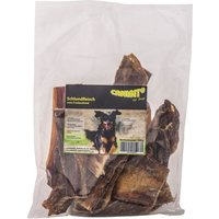 CANIBIT Angus Beef Throat Chews - 100g