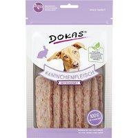Friandises Dokas, filet de lapin - lot % : 3 x 70 g