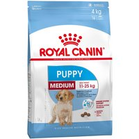 Royal Canin Medium Junior - 15kg