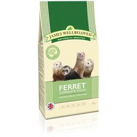 James Wellbeloved Ferret Complete - Economy Pack: 2 x 10kg