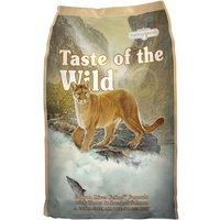Taste of the Wild Canyon River - 7 kg