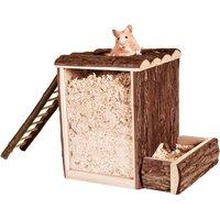 Burrow & Play Tower Diggy - 25.5 x 20 x 24.5 cm