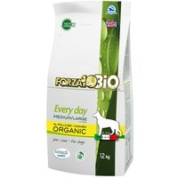 Forza 10 Bio Everyday - Medium & Large Breed - 12kg