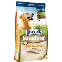 Happy Dog NaturCroq Beef with Rice - 15kg