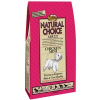 Nutro Natural Choice Adult Chicken & Rice Mini - 7kg