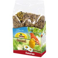 JR Birds Individual Canary Food - Economy Pack: 2 x 1kg