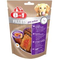8in1 Fillets Pro Active - Small - 80g