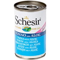 Schesir Kitten in Jelly 6 x 140g - Tuna with Aloe