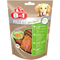 8in1 Fillets Pro Digest - Small - 80g