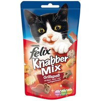Felix Goody Bag Treats 60g - Original Mix