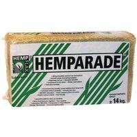 Natural Hemp Bedding Siccofloor - 150l (approx. 14kg)